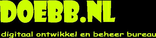 doebb.nl
